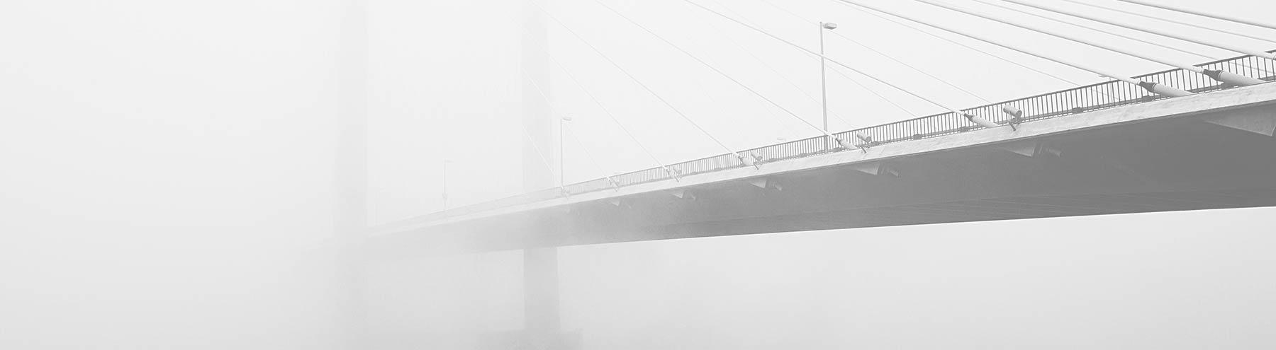 Disapperaing Bridge