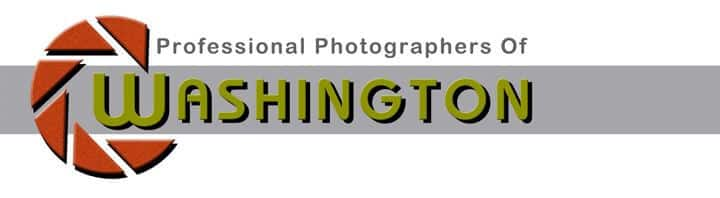 Professional Photographer of Washington Logo