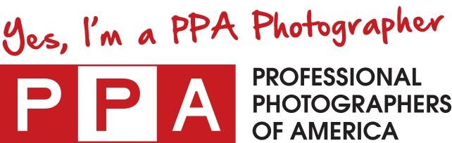 I'm a PPA Photographer Logo