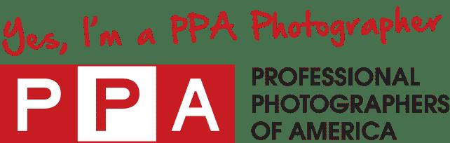 PPA Photographer Logo
