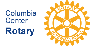 I am a Columbia Center Rotary Member